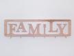 """0236-Ключниця """"Family"""""""