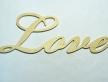 """0465-Слово """"Love"""""""