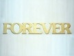 """0614-Напис """"Forever"""""""