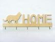 "0632-Ключниця ""HOME"""