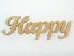 """0932-Слово """"Happy"""""""
