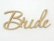 """0933-Слово """"Bride"""""""