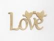 """0951-Слово """"Love"""""""