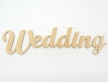"""0985-Слово """"Wedding"""""""