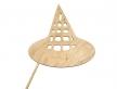1444-гостроверхий капелюх