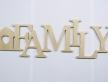 """0371-Слово """"FAMILY"""""""
