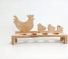 1734-Підставка для яєць