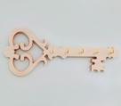 2147 - Ключниця