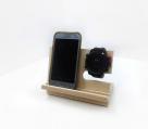 2663 - Підставка під смартфон та годинник
